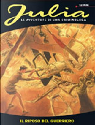 Julia n. 137 by Antonio Marinetti, Cristiano Spadoni, Giancarlo Berardi, Mario Jannì, Maurizio Mantero