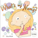 What's my name? FATIMA by Tiina Walsh