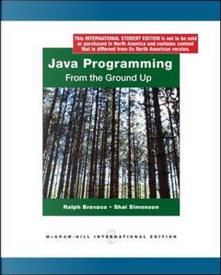 Java Programming by Shai Simonson