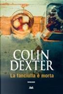 La fanciulla è morta by Colin Dexter