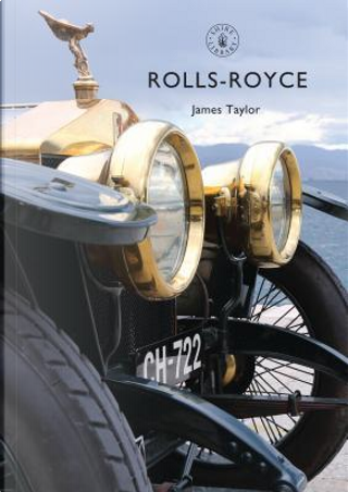 Rolls-Royce by James Taylor