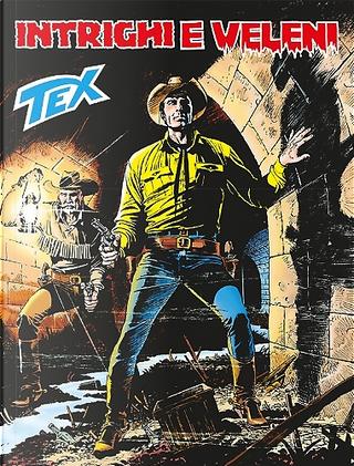 Tex n. 660 by Mauro Boselli