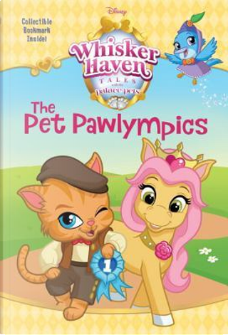 The Pet Pawlympics by Tennant Redbank