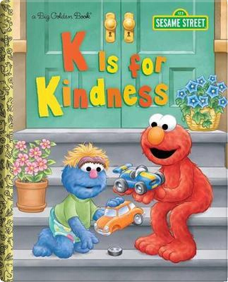 K Is for Kindness by Jodie Shepherd