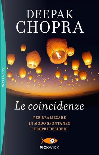 Le coincidenze by DEEPAK CHOPRA