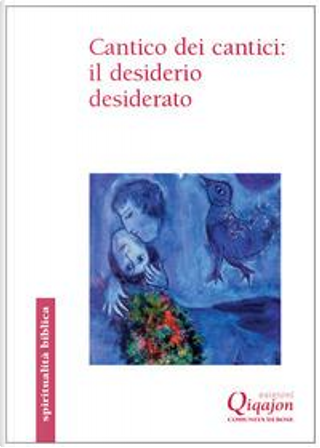 Cantico dei cantici by Benoît Standaert