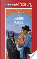 Live-In Mom by Laurie Paige