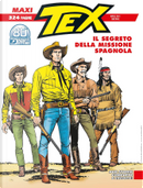 Maxi Tex n. 28 by Claudio Nizzi, Pasquale Ruju