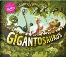 Gigantosaurus (Hb) by Jonny Duddle