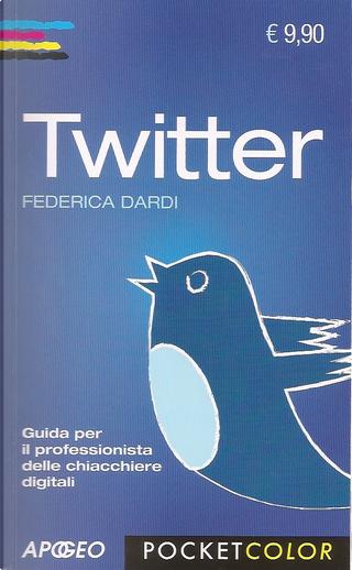 Twitter by Federica Dardi