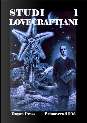 Studi lovecraftiani vol. 1
