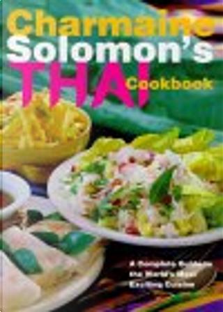 Charmaine Solomon's Thai Cookbook by Charmaine Solomon
