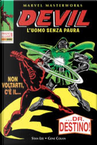 Devil, l'uomo senza paura Vol. 4 by Stan Lee