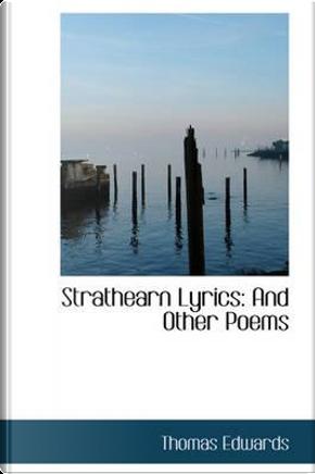 Strathearn Lyrics by Thomas Edwards