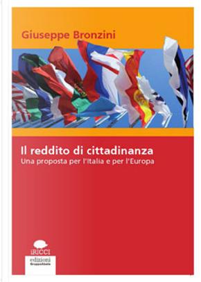 Il reddito di cittadinanza by Giuseppe Bronzini