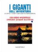 Nel segno dello scorpione - I cavalieri - Il cuore della pantera - Lo Ziggurat by Edoardo Mazzitelli, Enrique Alcatena