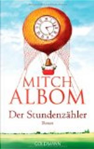 Der Stundenzähler by Mitch Albom
