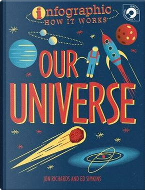 Our Universe by Wayland Publishers