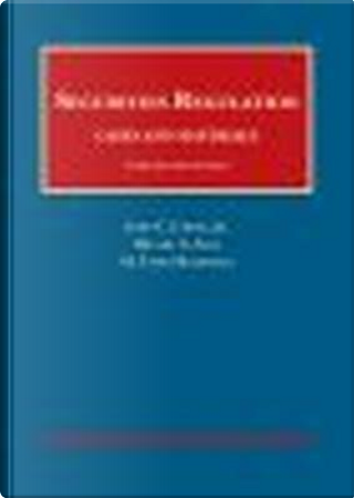 Securities Regulation by John, Jr. Coffee