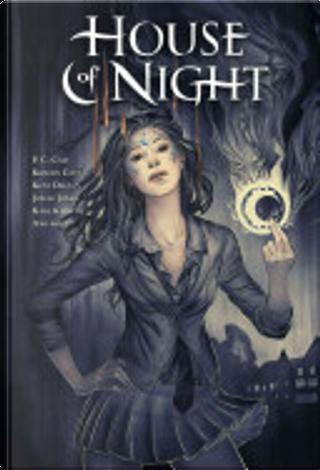House of Night: Legacy by Kent Dalian, Kristin Cast, P. C. Cast