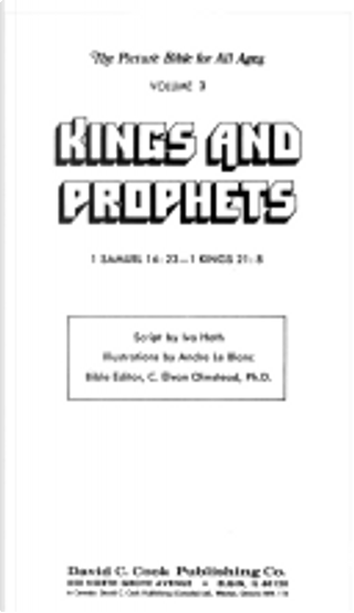 Kings and prophets by Iva Hoth