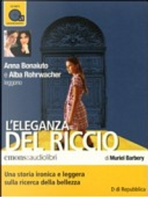 L'eleganza del riccio by Muriel Barbery