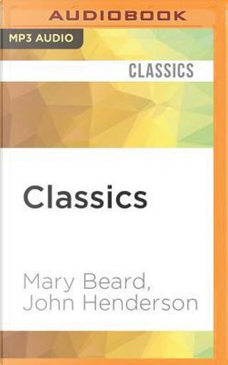 Classics by Mary Beard
