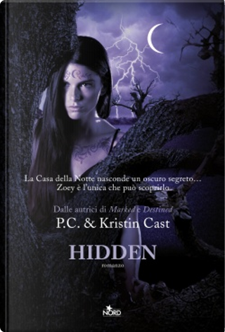 Hidden by Kristin Cast, P. C. Cast