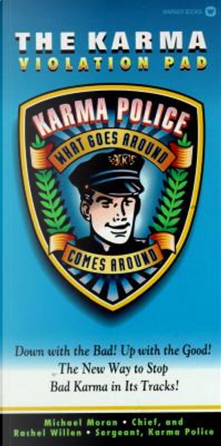 Karma Violation Pa by Michael Moran