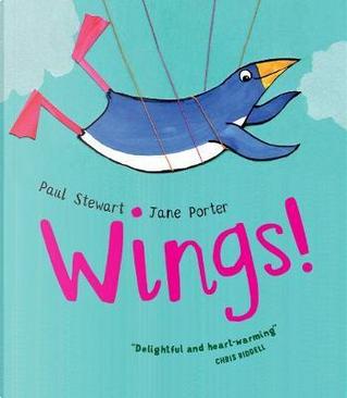 Wings by Paul Stewart
