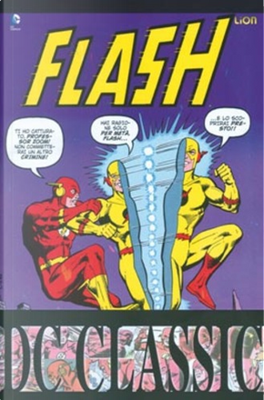 Flash Classic vol. 2 by Cary Bates