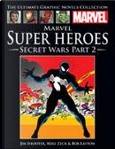Marvel Super Heroes: Secret Wars, Part 2 by Jim Shooter