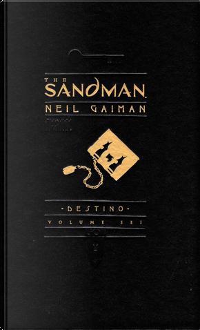 Sandman vol. 6 by Charles Vess, D'Israeli, Dean Ormston, Glyn Dillon, Kevin Nowlan, Marc Hempel, Neil Gaiman, Teddy Kristiansen