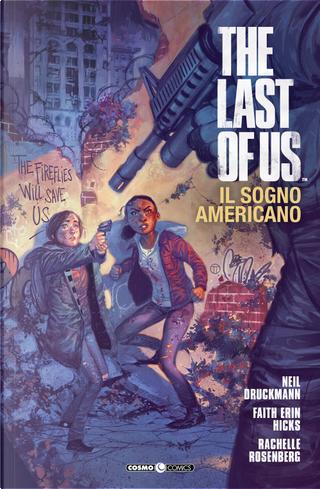The Last of Us by Faith Erin Hicks, Neil Druckmann