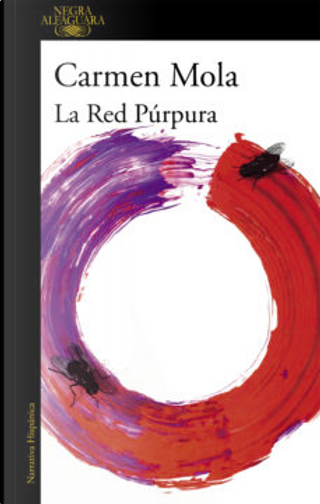 La red púrpura by Carmen Mola