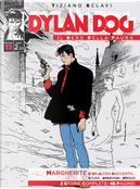 Dylan Dog - Il nero della paura n. 13 by Tiziano Sclavi