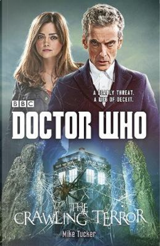 Doctor Who by Mike Tucker