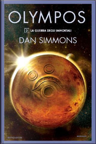 Olympos by Dan Simmons
