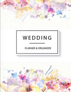 Wedding Planner by Mangkorn Publishing