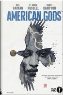 American Gods Vol. 1 by Neil Gaiman, P. Craig Russell