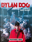 Dylan Dog n. 383 by Dario Argento, Stefano Piani