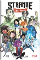 Strange academy vol. 1 by Skottie Young