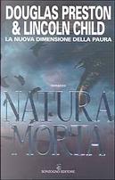 Natura morta by Douglas Preston, Lincoln Child