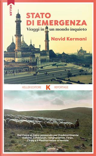 Stato di emergenza by Navid Kermani