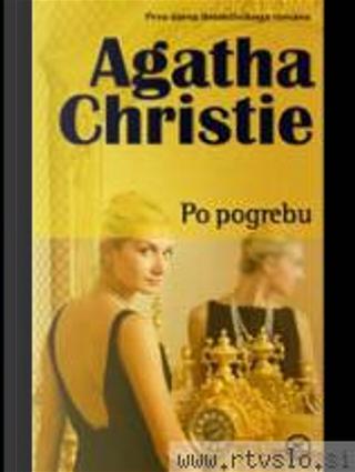 Po pogrebu by Agatha Christie
