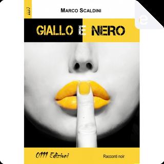 Giallo e nero by Marco Scaldini