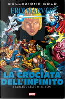 La crociata dell'Infinito by Jim Starlin
