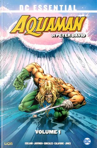 Aquaman di Peter David vol. 1 by Peter David