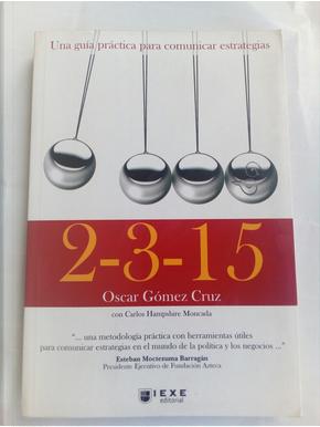 2-3-15 by Oscar Gómez Cruz