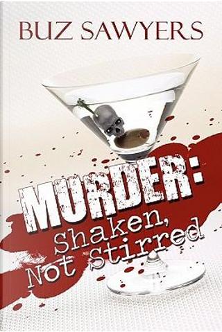 Murder by Buz Sawyers